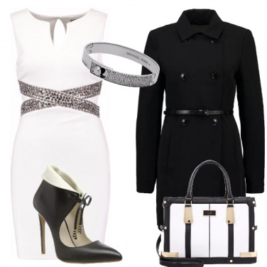 Outfit Incontro d\'affari