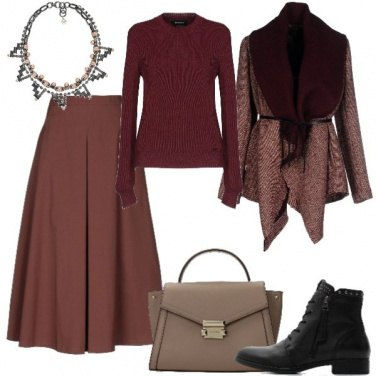 Outfit Trendy #483