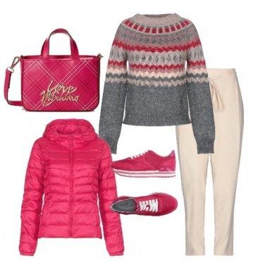 Outfit Lo shopping mi aspetta
