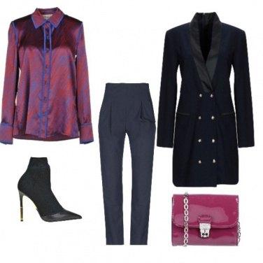 Outfit Bon Ton #183