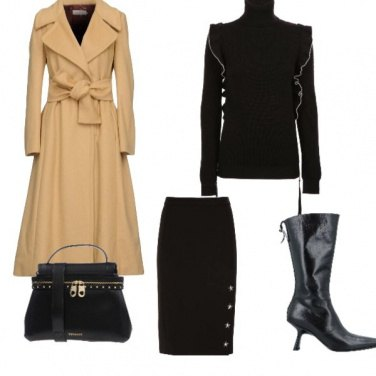 Outfit Basic #326