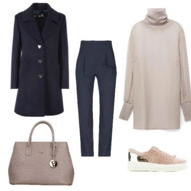 Outfit Basic #327