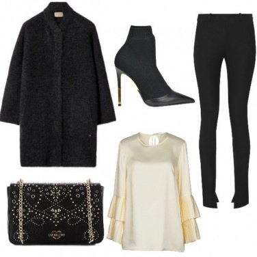 Outfit Chic #115