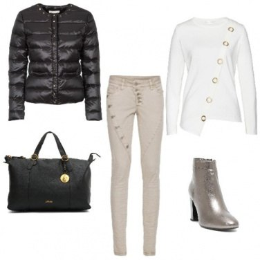 Outfit Basic #329