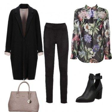 Outfit Bon Ton #185