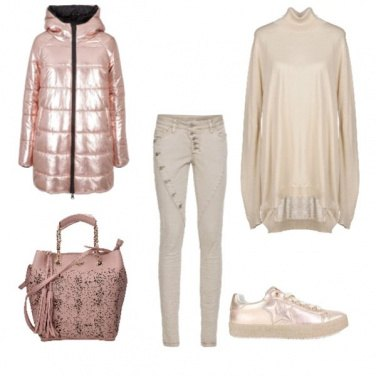 Outfit Basic #330
