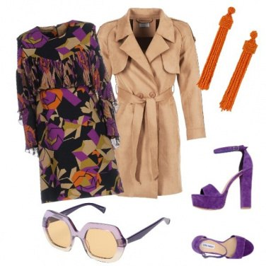 Outfit Waiting spring