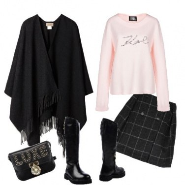 Outfit Trendy #432