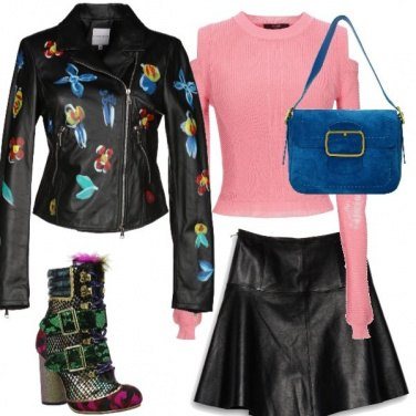 Outfit London Style
