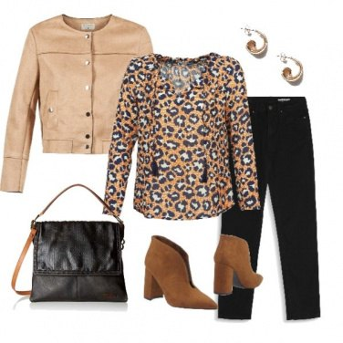 Outfit Evviva i saldi