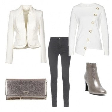 Outfit Chic #118