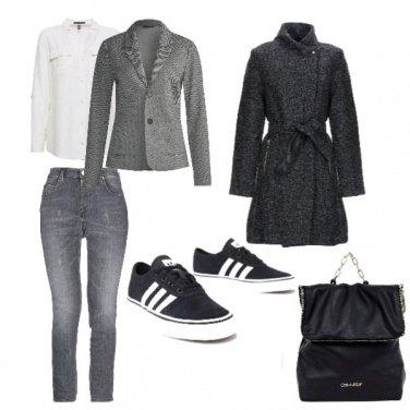 Outfit Urban, per il mio tempo libero