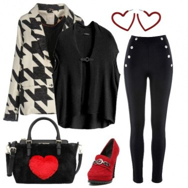 Outfit Love, love, love