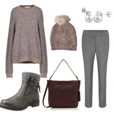 Outfit Urban #200