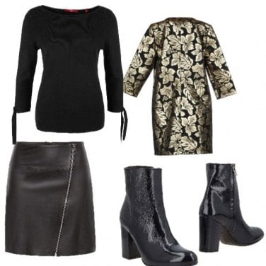 Outfit Etnico #64