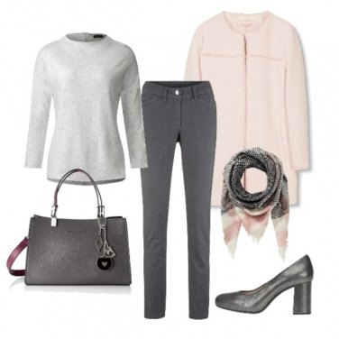 Outfit Dolceinverno