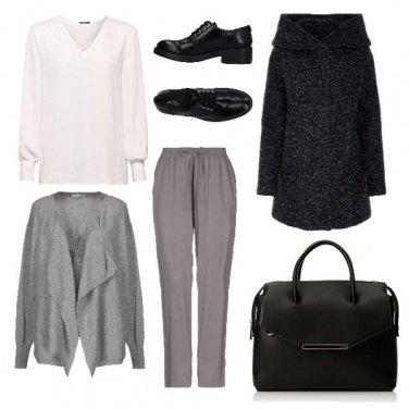 Outfit Bon Ton #199
