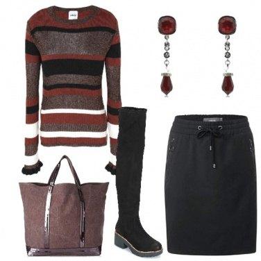 Outfit Tempo libero 2