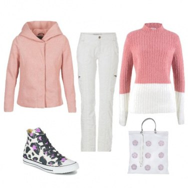 Outfit Sorbetto