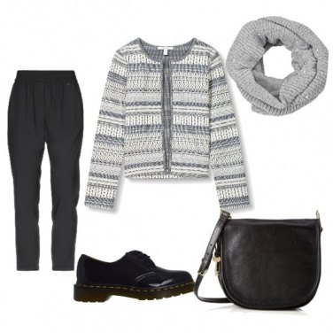 Outfit Urban #221