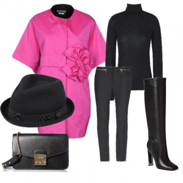 Outfit Peonia