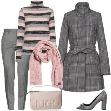 Outfit Basic #365