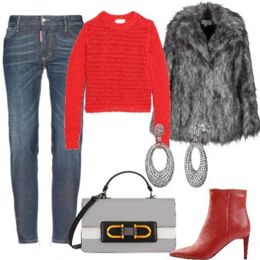 Outfit Trendy #489