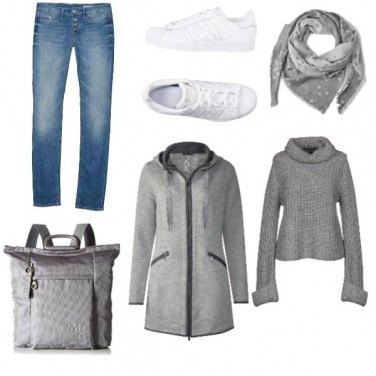 Outfit Basic #368