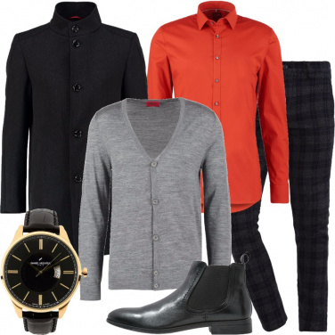 Outfit Look formale