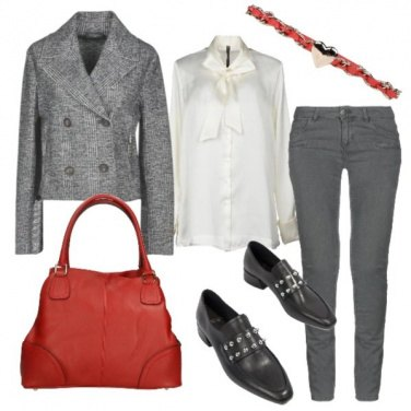 Outfit Basic #426