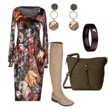 Outfit Chic #143