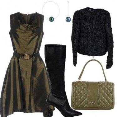 Outfit Bon Ton #220
