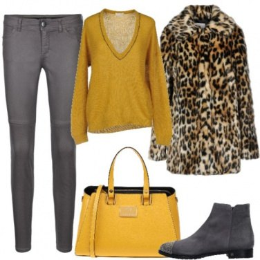 Outfit Trendy #513