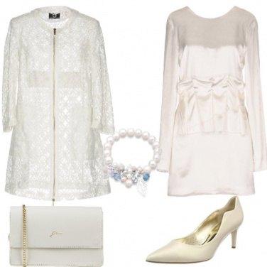 Outfit Sposa in primavera