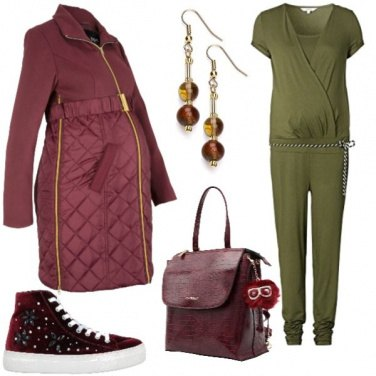 Outfit Mamma fashion