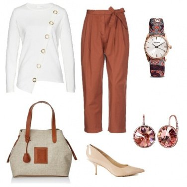 Outfit Chic #167
