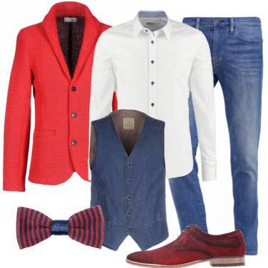 Outfit Viva la francia