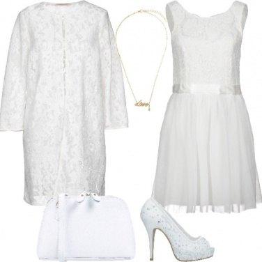 Outfit Sposarsi con budget ridotto:perfetta