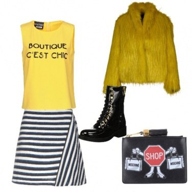 Outfit Urban #243