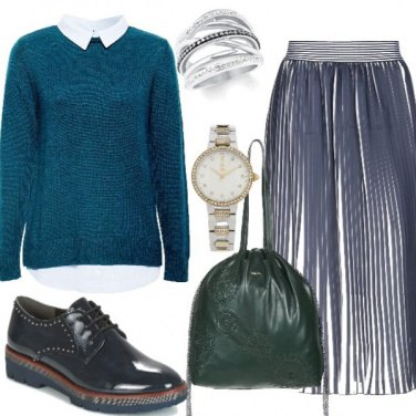 Outfit Trendy #550