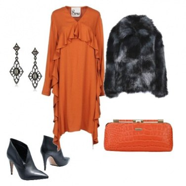 Outfit Chic #182