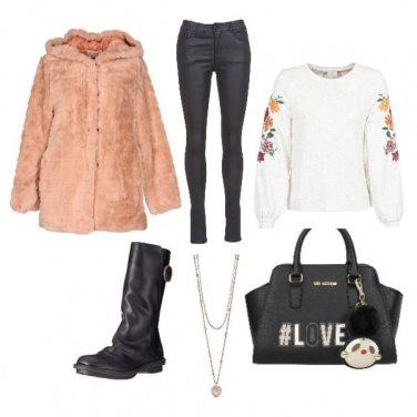 Outfit Ya001#