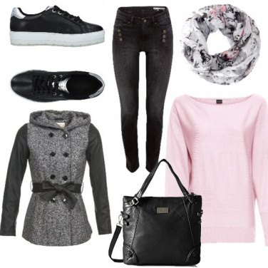 Outfit Urban #247