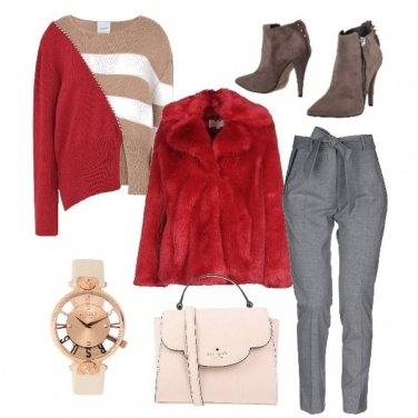 Outfit Una maglia particolare