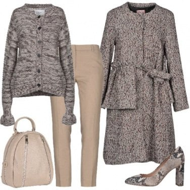 Outfit Basic #407