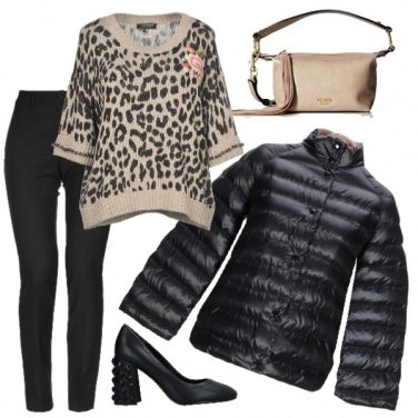 Outfit Basic #409