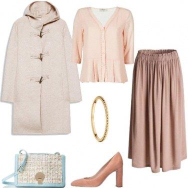 Outfit Bon Ton #241