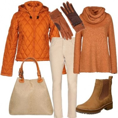 Outfit Basic #430