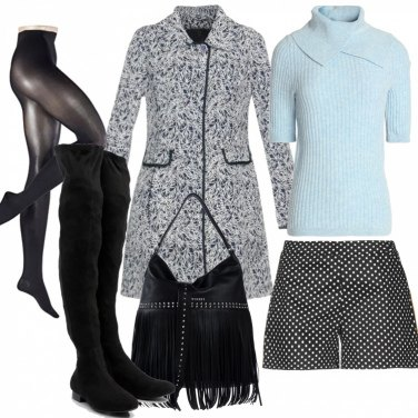 Outfit Anni 70\'