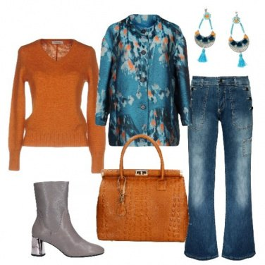Outfit Bon Ton #243